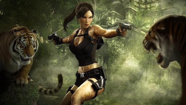 Tomb Raider Underworld стала доступна на Xbox One по обратной совместимости