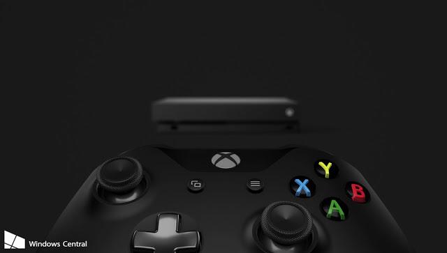 Процесс начальной настройки Xbox One получил новый Fluent Design