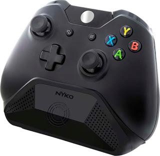 Аксессуар для охлаждения ладоней игрока с геймпадом выпустила компания Nyko