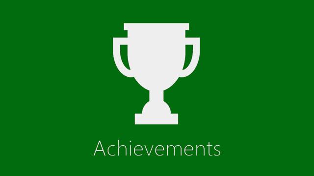 Microsoft планирует кардинально изменить систему достижений на Xbox