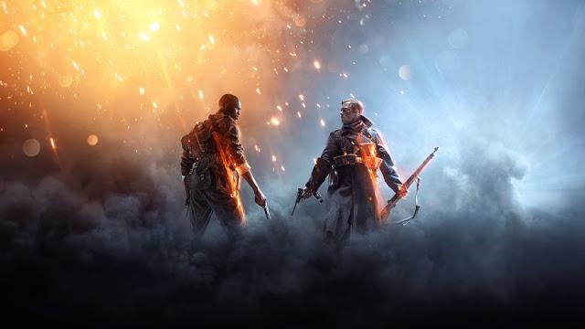 Battlefield 1 вскоре будет добавлена в библиотеку бесплатных игр EA Access