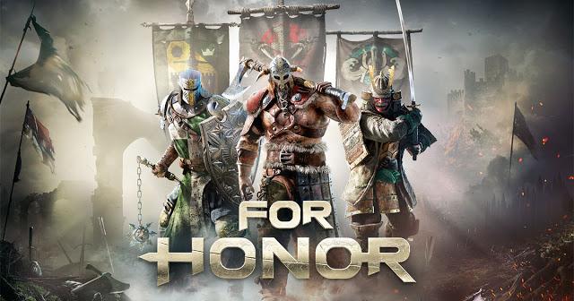 В For Honor можно будет поиграть бесплатно на Xbox One в выходные