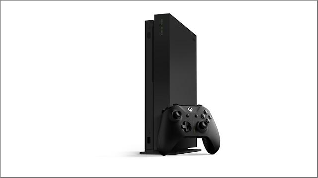 Microsoft: Xbox One X стала самой продаваемой по предзаказам консолью Xbox в истории