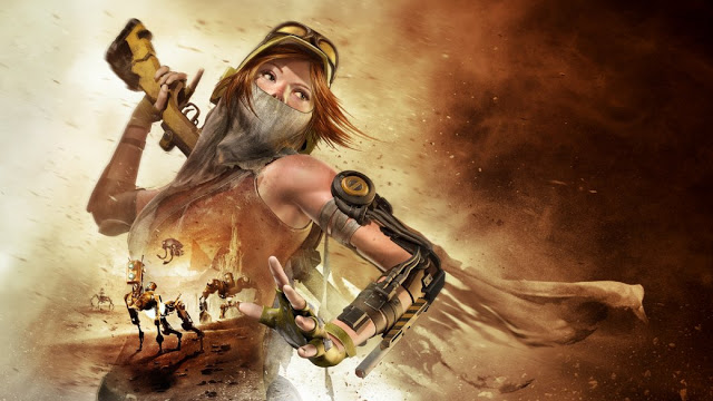 Появилось очередное подтверждение скорого релиза Recore Definitive Edition