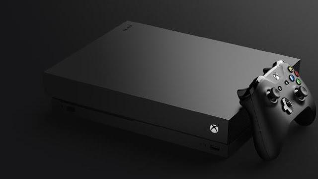 Microsoft постарается не допустить дефицита Xbox One X в рождественские праздники