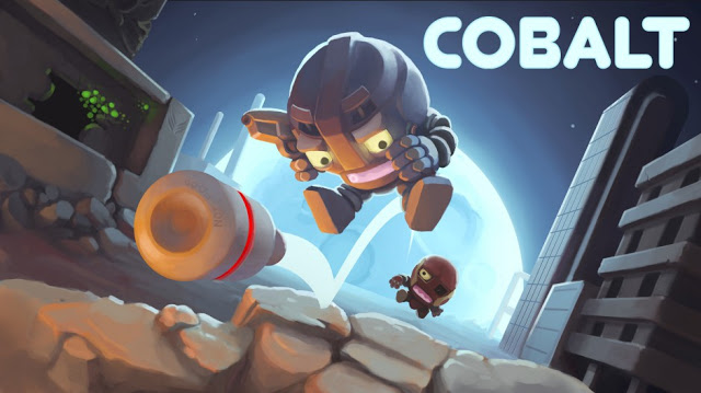 Игру Cobalt могут получить бесплатно для Xbox One «золотые» подписчики прямо сейчас
