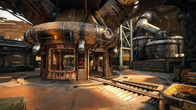 Августовское обновление Gears of War 4: подробности