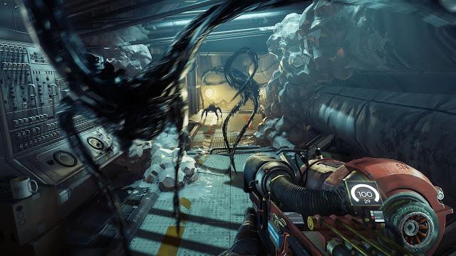 Бесплатная пробная версия игры Prey стала доступна на Xbox One