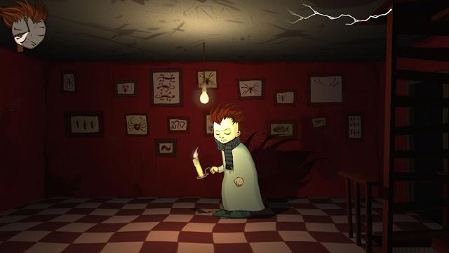 Российская игра Knock-Knock стала доступна на Xbox One с бесплатной демо-версией