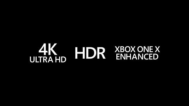Microsoft обновила Web-версию магазина Xbox, добавив фильтры для Xbox One X