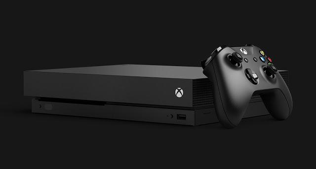 Microsoft получила сертификацию приставки Xbox One X на территории Китая