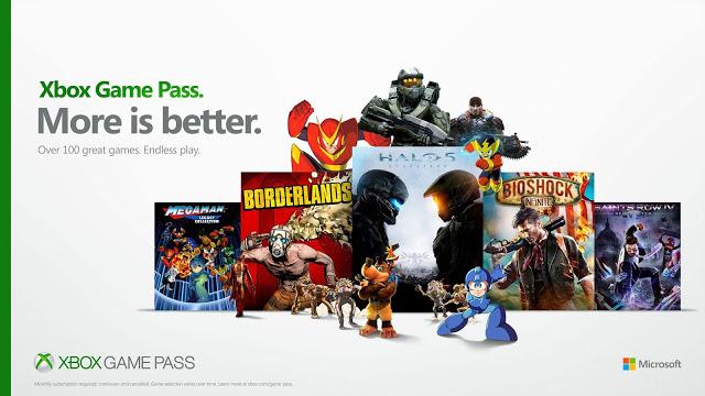 Xbox Game Pass теперь можно купить за баланс на счете Xbox
