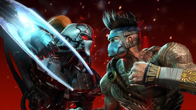 Killer Instinct получит кросс-платформенный мультиплеер между Xbox One, Windows 10 и Steam