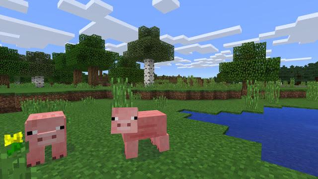 Microsoft удивлена, что Sony препятствует кросс-платформенному мультиплееру в Minecraft