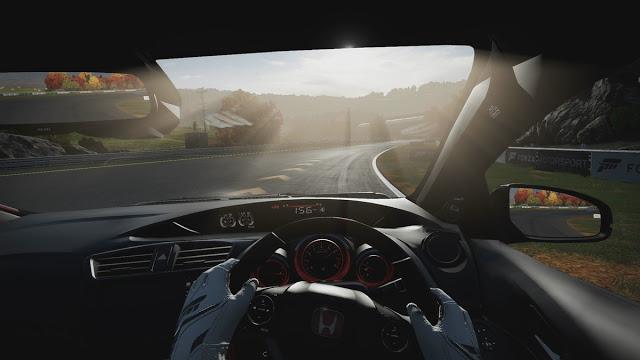Первые оценки Forza Motorsport 7: плюсы и минусы игры