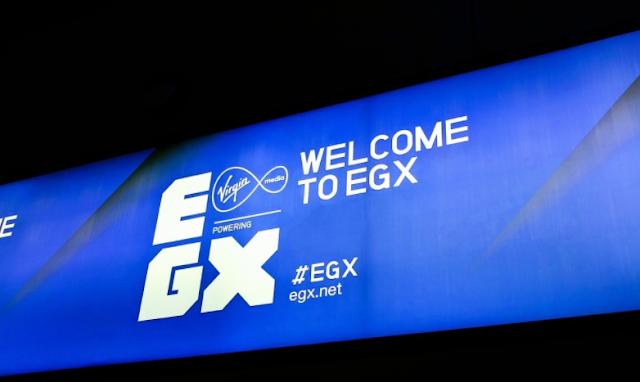 Microsoft привезет на выставку EGX 2017 все свои игровые новинки