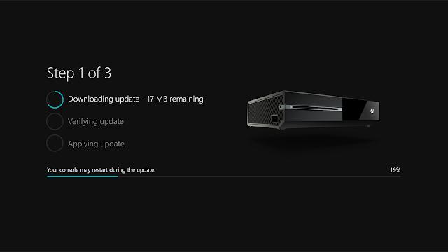 Одно из последних бета-обновлений прошивки «убило» Xbox One