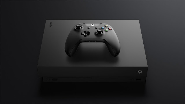 Майкл Пактер считает, что Xbox One X не имеет хороших продаж