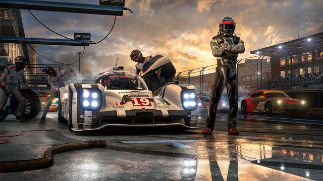 В России в два раза снизилась цена на предзаказ Forza Motorsport 7