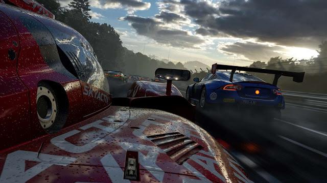 Демо-версия игры Forza Motorsport 7 займет на Xbox One больше 22 Гб