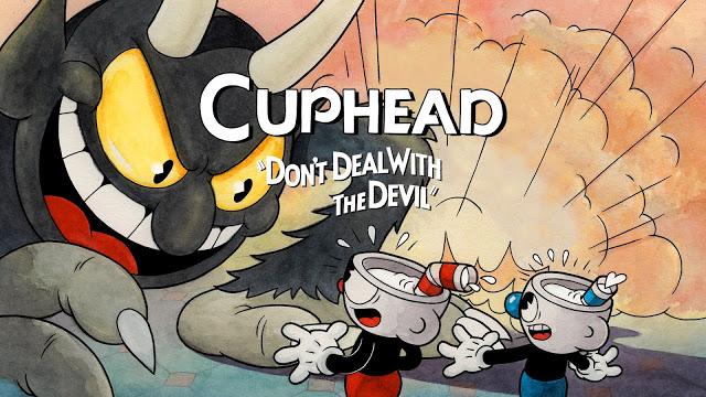 Первые оценки и рецензии игры Cuphead