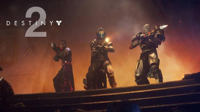 Состоялся релиз Destiny 2: первые отзывы журналистов