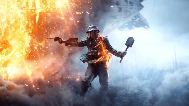 Battlefield 1 будет доступен бесплатно на Xbox One на ближайших выходных