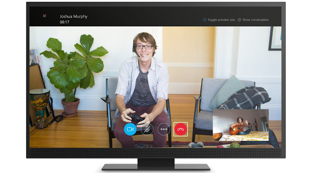 Приставка Xbox One получила поддержку веб-камер сторонних производителей