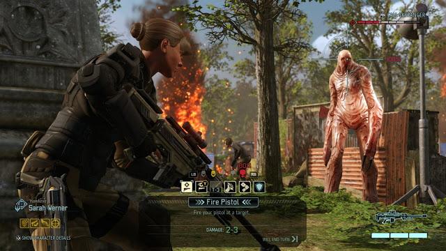 XCOM 2 будет доступен бесплатно на Xbox One в ближайшие дни
