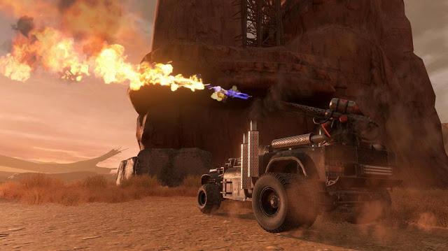 ТОП-5 условно-бесплатных игр для приставки Xbox One