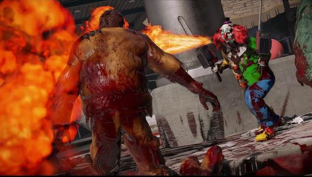 Для Dead Rising 4 на Xbox One выйдет бесплатно дополнение Capcom Heroes