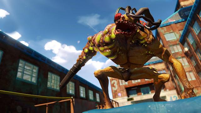 Insomniac Games ищет издателя для разработки Sunset Overdrive 2
