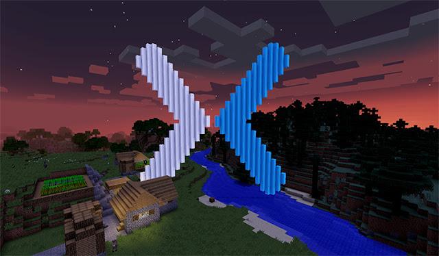 Microsoft интегрировала сервис Mixer в Minecraft