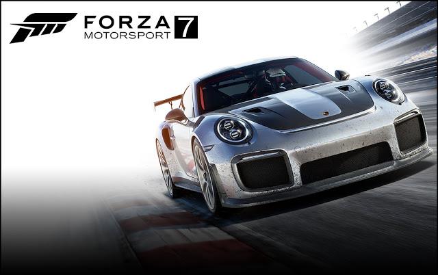 Региональные низкие цены на Forza Motorsport 7 в России сохранились частично