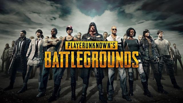 Игра PlayerUnknown's Battlegrounds будет доступна для Xbox One в версии на диске
