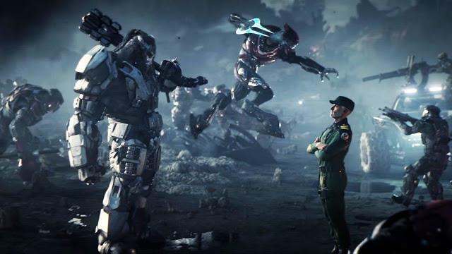 Кросс-платформенный мультиплеер между Xbox One и PC добавят в Halo Wars 2