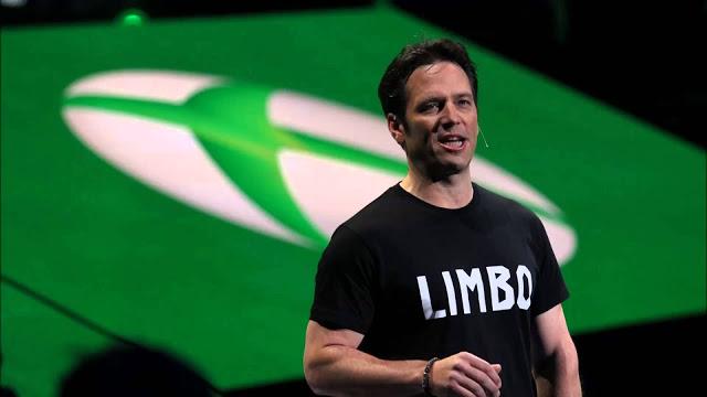 Фил Спенсер прокомментировал обратную совместимость с первым Xbox