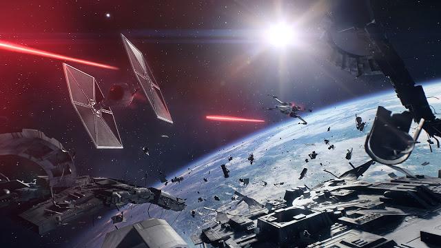 EA объявила о продлении бесплатного доступа к бета-версии Star Wars Battlefront 2
