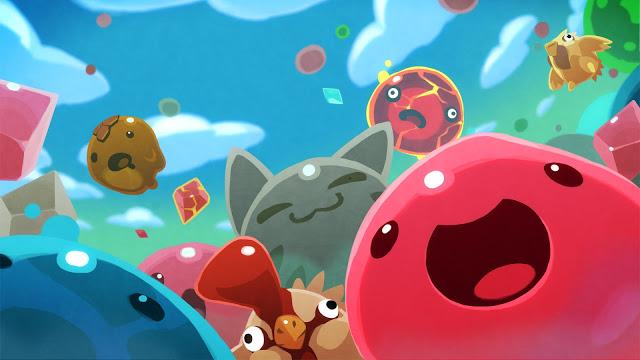Игры Slime Rancher и Kalimba можно получить бесплатно для Xbox One