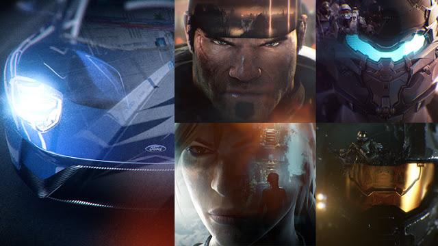 Microsoft демонстрирует разнообразие каталога игр Xbox в новом красочном ролике