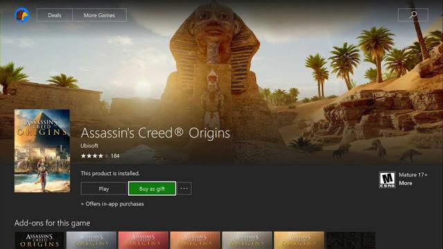 Майк Ибарра ответил на вопросы по дарению игр на Xbox One