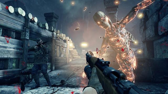 5 новых игр стали доступны на Xbox One по обратной совместимости