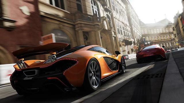 Forza Motorsport 5 больше нельзя купить в Xbox Marketplace