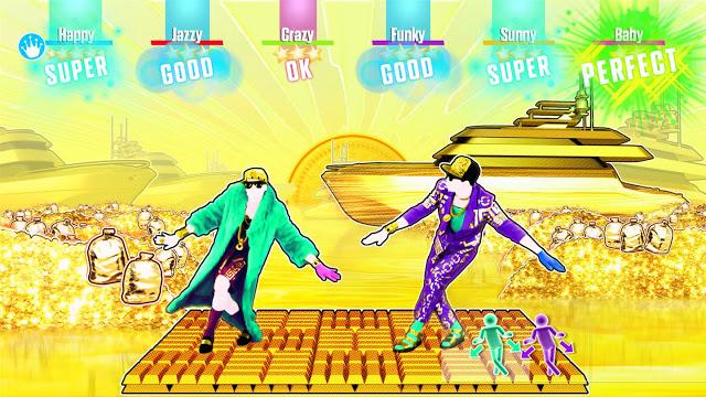 В описании игры Just Dance 2018 в магазине Xbox указана поддержка аксессуаров Playstation