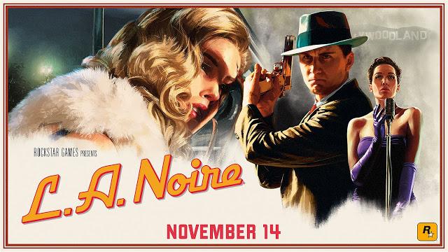Стала известна российская цена L.A. Noire и размер игры для Xbox One