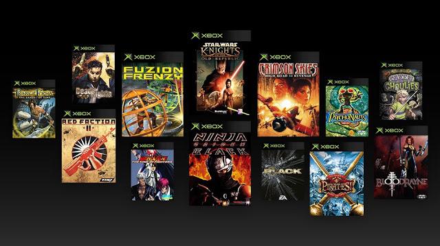 Совместимость игр с первого Xbox с Xbox One в России: цены, список доступных игр, локализация
