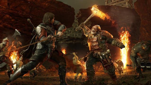 Игроки смогут выбрать в Shadow of War на Xbox One X один из двух режимов графики