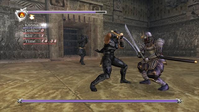 Игра Ninja Gaiden Black стала доступна бесплатно для подписчиков Xbox Game Pass