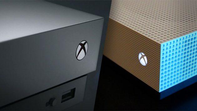 Аналитики считают, что Microsoft продаст не более 4 миллионов Xbox One X в этом году