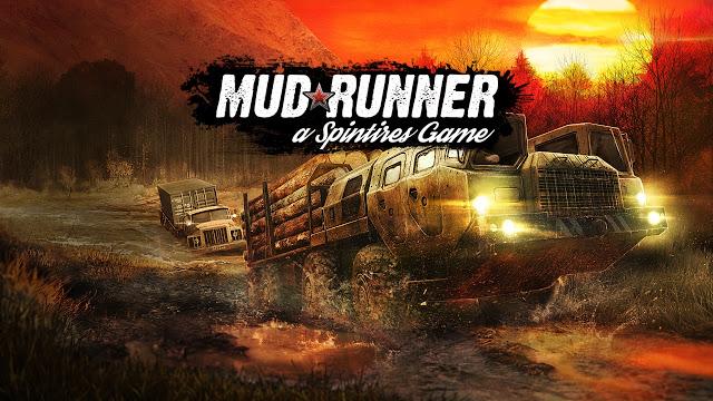 Разработчики игры Spintires MudRunner представили новый трейлер